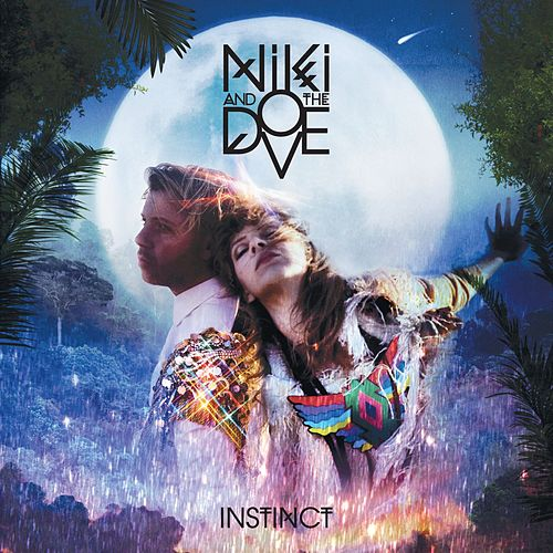 DJ, Ease My Mind - Single by Niki and the Dove