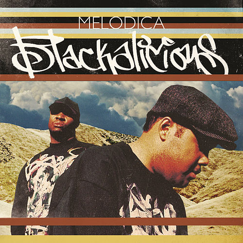Melodica by Blackalicious