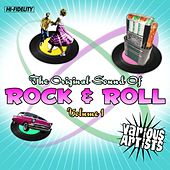 The Original Sound Of Rock & Roll Volume 1 by Various Artists