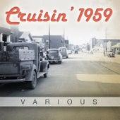 Cruisin' 1959 de Various Artists
