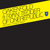 Not Over (Mixes) von Paul Oakenfold