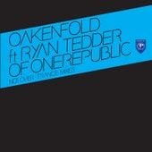 Not Over von Paul Oakenfold