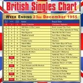 British Singles Chart - Week Ending 23 December 1955 de Various Artists
