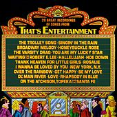 That's Entertainment by Various Artists