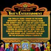That's Entertainment de Various Artists