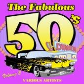 The Fabulous Fifties Volume 2 de Various Artists