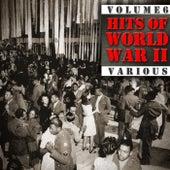 Hits Of World War II (Volume 6) von Various Artists