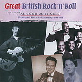 Great British Rock 'n' Roll - Just about as good as it gets de Various Artists
