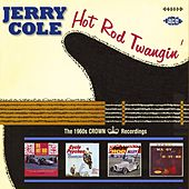 Hot Rod Twangin': The 1960s Crown Recordings von Various Artists