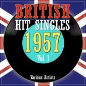 British Hit Singles 1957 Volume 1 de Various Artists