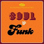 Ace Records Sampler Volume 4: Soul & Funk by Various Artists
