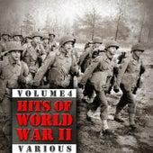 Hits Of World War II (Volume 4) von Various Artists
