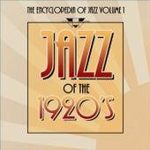 The Encyclopedia Of Jazz Vol. 1 Jazz Of The Twenties by Various Artists