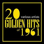 20 Golden Hits Of 1961 by Various Artists