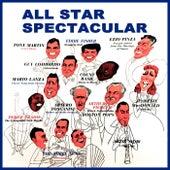 All Star Spectacular de Various Artists