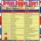 British Singles Chart - Week Ending 27 May 1955 de Various Artists