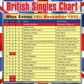 British Singles Chart - Week Ending 18 November 1955 de Various Artists