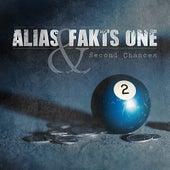 Second Chances by Alias (Rap)