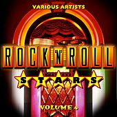 The Rock & Roll Stars Volume 4 by Various Artists
