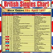 British Singles Chart - Week Ending 19 April 1957 by Various Artists