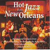 Hot Jazz From New Orleans by Various Artists