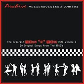 20 Greatest Rock 'N' Roll Hits Vol. 2 by Various Artists