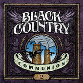 2 von Black Country Communion