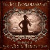 The Ballad Of John Henry von Joe Bonamassa