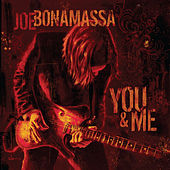 You And Me de Joe Bonamassa