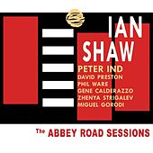 The Abbey Road Sessions de Ian Shaw