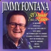 El Mundo y todos su exitos de Jimmy Fontana