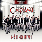 Máximo Nivel by Various Artists