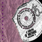 Cellar Full Of Motown Volume 2 de Various Artists