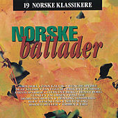 Norske Ballader by Various Artists