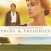 Pride and Prejudice - OST by Jean-Yves Thibaudet