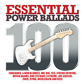100 Essential Power Ballads di Various Artists