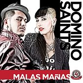 Malas Manas by Domino Saints
