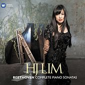 Beethoven: Complete Piano Sonatas by Hj Lim