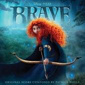 Brave (Original Motion Picture Soundtrack) van Various Artists