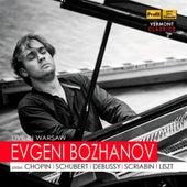 Evgeni Bozhanov Live in Warsaw de Evgeni Bozhanov