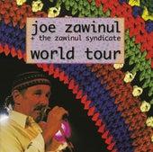 World Tour di Joe Zawinul