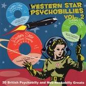 Western Star Psychobillies Vol. 2 von Various Artists