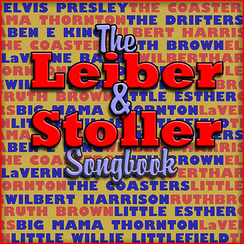 The Leiber-Stoller Songbook by Various Artists