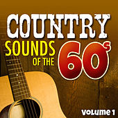 Country Sounds of the 60's - Vol. 1 de Various Artists