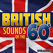 British Sounds of the 60's - Vol. 1 de Various Artists