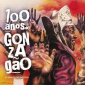 100 Anos de Gonzagão de Various Artists