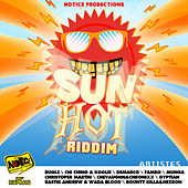 Sun Hot Riddim de Various Artists