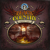 Black Country Communion de Black Country Communion