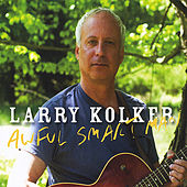 Awful Smart Man de Larry Kolker