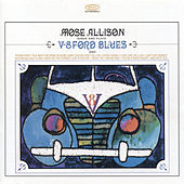 V-8 Ford Blues de Mose Allison